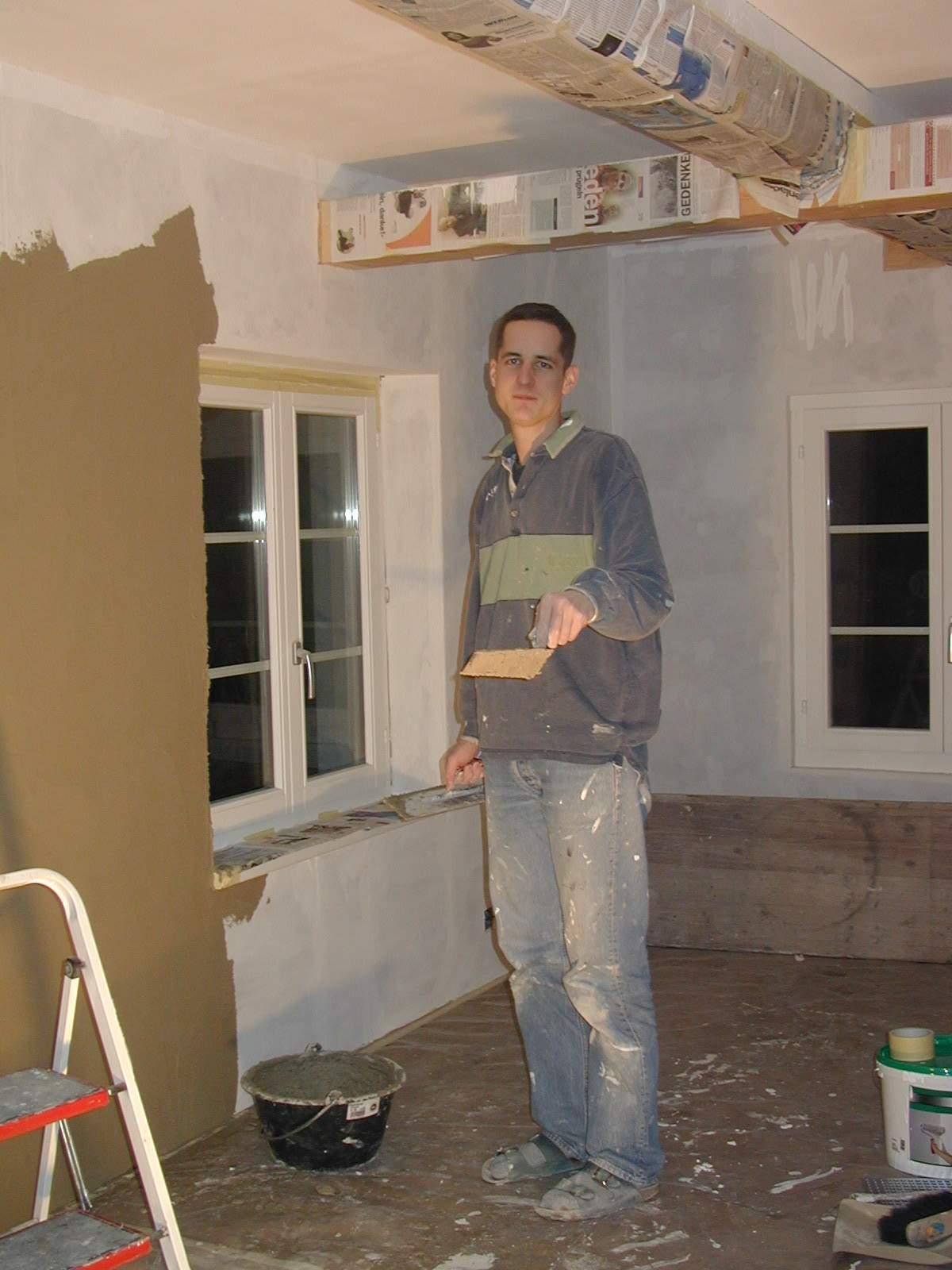 b ro patrick rohner. Black Bedroom Furniture Sets. Home Design Ideas